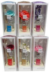Flower Diffusers - 50ml