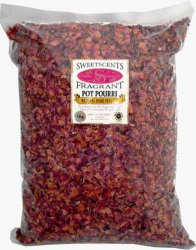 Rose Petals - 1kg Bag