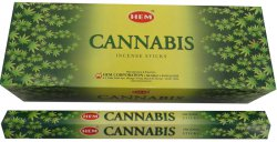 HEM Cannabis - Hexagonal Six Pack