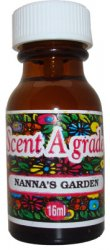 Scent-A-Grade Fragrant/Essential Oils - 16ml Bottle
