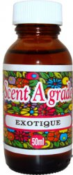 Scent-A-Grade Fragrant/Essential Oils - 50ml Bottle