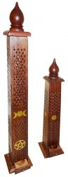 Tower Incense Holder - Premium