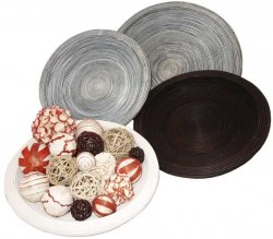 Deco Bowl Set