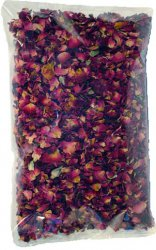 Rose Petals - 60g Bag unscented